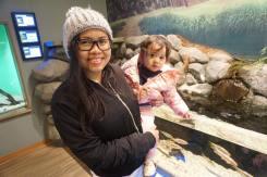 zoe aquarium