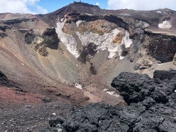 Inside Fuji